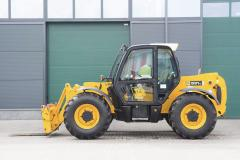 Telescopic loader JCB 531-70