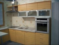 Kitchens under the order from the reliable