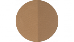 Duo brow powder Light taupe / Dark taupe (тени для бровей двухцветные в рефилах. Цвет темно серо - коричневый/светлый серо коричневый) 3 g