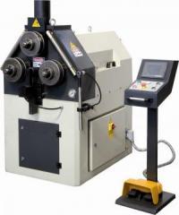 Profilegib three-roller hydraulic HPK50 (Sahinler)