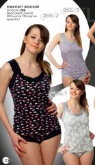 Комплекти жіночі, жіночі комплекти оптом в Україні
