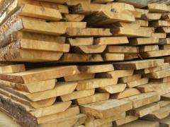 Лес строительный сосна