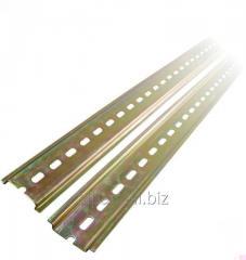 DIN-рейка TS-35-1,0