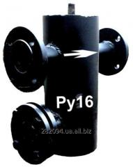Are intended to Gryazeviki for a filtration or