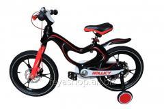 """Велосипед Hollicy 16"""" (черный)"""