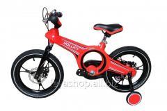 """Велосипед Hollicy 16"""" (красный)"""