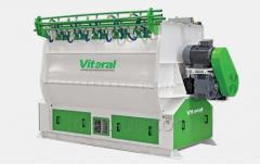Оборудование для производства и приготовления кормов