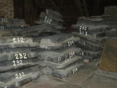 Ferro-nickel (TU 48-3500-9-94)