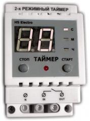 """Таймер """"многофункциональный"""" Т-16м (2-х"""