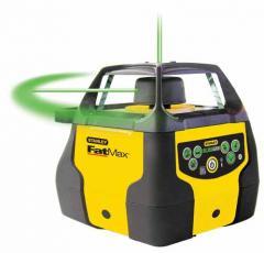 """Вращающийся лазерный нивелир """"RL350GRN"""","""