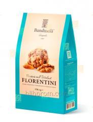 "Cookies ""Florentini"" passas e nozes 150g"