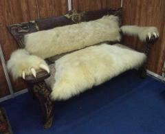 Wild furniture, sofas