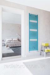 Towel dryers Cool 1160 Fondital (Italy) side