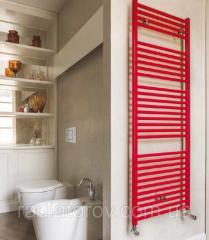 Towel dryers Cool 1490 Fondital (Italy) side