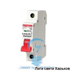Автоматический выключатель 16А Енекст