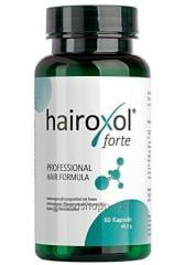 Hairoxol (Hayroksol) - capsules for hair growth