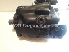 Гидронасос Rexroth A10VO85DRS/53R