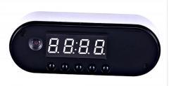 Мини камера ночного видения-(Часы) сWi-Fi