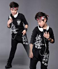 Детские спортивные костюмы в английском стиле-(хип-хоп).
