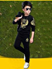 Спортивный костюм (Тройка) для мальчиков (3-12лет)