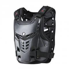Защитный жилет спины и грудей для мотокросса