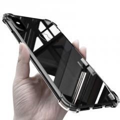 Защитный силиконовый мягкий чехол (Proelio) дляPhone 7 8 6 плюс 5 5S для IPhone X 6 6 S 7
