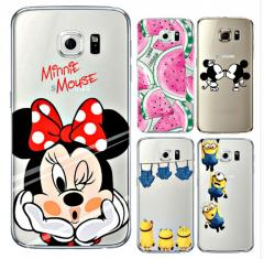 Красивый чехол для Samsung IPhone X 8 4 4S 6 6 S 7 Plus 5 5S SE 5C  Samsung S5 S6 S7 edge J1 J5 A3 A5 2016 Grand Prime