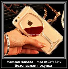 Чехол для iPhone 6,6 S / 6 Plus / iPhone 7.