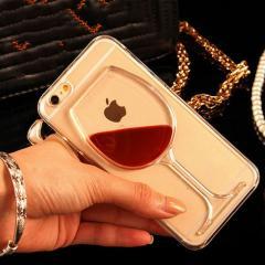 Чехол-(Бакал вина) для iPhone
