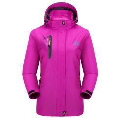 Водонепроницаемая,дышащая куртка для женщин.