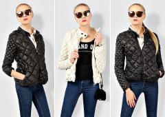 Водонепроницаемые куртки для женщин (Уникальный