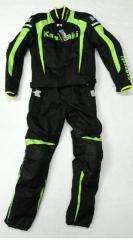 Мото-брюки для мужчин-(защита колен).