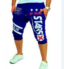 Мужские спортивные штаны-хип-хоп.
