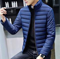 Модные зимние мужские куртки для мужчин.