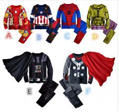 Детские костюмы для праздников.