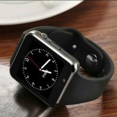 Часы Smart watch с сим карт, bluetooth, android.