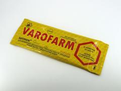 Varofarm,  Ukraine