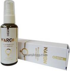 Naron (Naron) - gel to restore the elasticity of