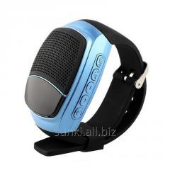 Беспроводная портативная Bluetooth колонка SUNROZ