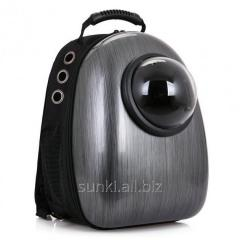 Backpack-carrying COSMOPET Carrying for cats and