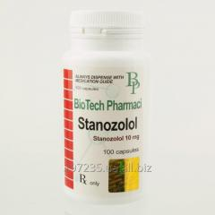 Анаболічний стероїд  Stanazolol 10mg / Станозолол