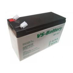 Аккумулятор VS GP 7-12
