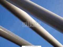 Изготовление трубопроводов низкого давления для