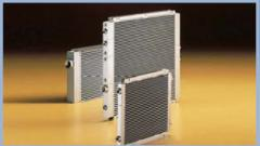 Devices heatexchange lamellar Schmidt Bretten