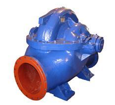 Центробежный насос НД 80-50-160