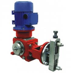 Centrobežnyj pump SUN 125-100-160