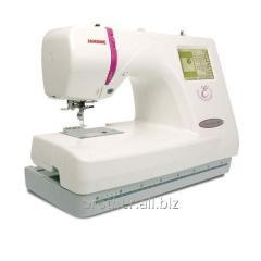 Вышивальная машина Janome Memory Craft 350E Janome