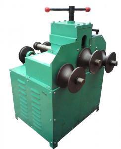 Profilegibochny DWQJ-76 machine