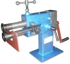 Manual zigovochny machine IK-1.2