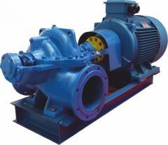 Double entry pump for clean liquids e 315-71...